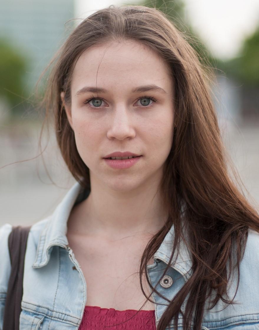 Vivien Zisack