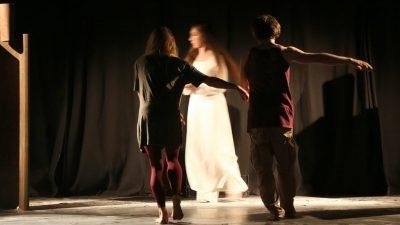 Freies TanzTheater Frankfurt