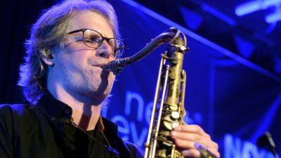 Jazz im TITANIA